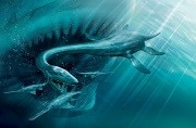 Scientists discover remains of 150-million-year-old sea monster in Antarctica