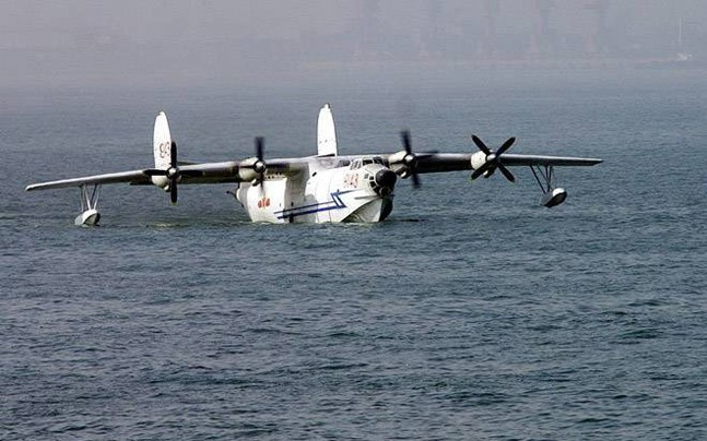 Oh bouy! Seaplanes to soon become reality under UDAAN scheme: Civil