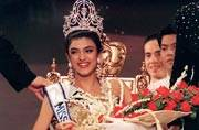 Sushmita Sen became first Indian Miss Universe on this day: Watch the video here