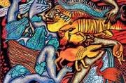 Santiniketan Society of Visual Arts and Design