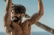 Shahid Kapoor tops Sexiest Asian Men 2017 list