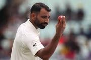 Cheteshwar Pujara rules out any serious injury for Mohammed Shami