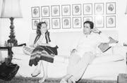 Shashi Kapoor and Jennifer Kendal: The love story that gave birth to Prithvi Theatre