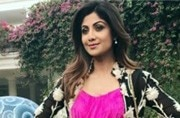 Shilpa Shetty's choice of outfit to meet the Royals was just disappointing