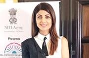 Shilpa Shetty wins PETA