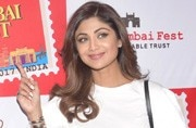 Shilpa Shetty just ruined floral motifs for us, forever