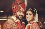 PHOTO: This is how Shilpa Shetty wished hubby Raj Kundra on their wedding anniversary