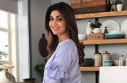 Shilpa Shetty will share some of her favourite food recipes in her new book