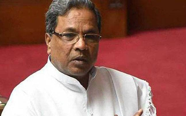 BJP files complaint against Karnataka CM, Congress leader over 'derogatory' remarks