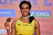 PV Sindhu wins India Open: Know all about India
