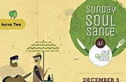 Sunday Soul Sante-a gala celebration.