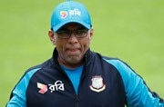 Sri Lanka appoint Chandika Hathurusingha as head coach, to take charge from T20 series vs India