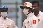 Delhi Test: Sri Lanka players came off the field and vomited, says Nic Pothas after Kotla drama