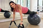 Trainer Simmi Sakhuja of The Space