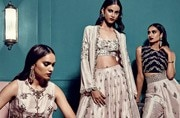 Wedding collection by designer Payal Singhal.