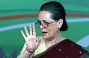 Modi lacks courage to face Parliament, sabotaging winter session on flimsy grounds: Sonia Gandhi