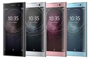 Sony Xperia XA2, XA2 Ultra and L2 leaked in renders ahead of launch