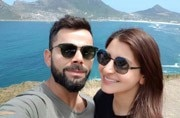 Virat and Anushka's honeymoon in Cape Town is more scary than scenic. This is why