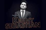 Standup comedian Kenny Sebastian.