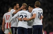 Tottenham Hotspur is not a one-man army, indicates Manchester City's Eliaquim Mangala