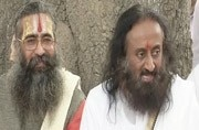Sri Sri in Ayodhya LIVE: Muslims not opposed to Ram temple, have come with open mind, he says