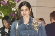 #Cringe: Sridevi, denim is clearly not your friend