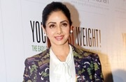 Sridevi's pant-suit will definitely give you mid-week blues
