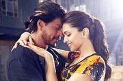 WATCH: Deepika Padukone breaks down, Shah Rukh Khan wipes away her tears