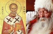 From St Nicholas to Santa Claus: How a 4th century Greek Bishop transformed into the Christmas icon after 1500 years
