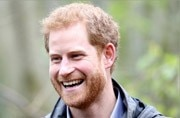 This country has volunteered to host Prince Harry