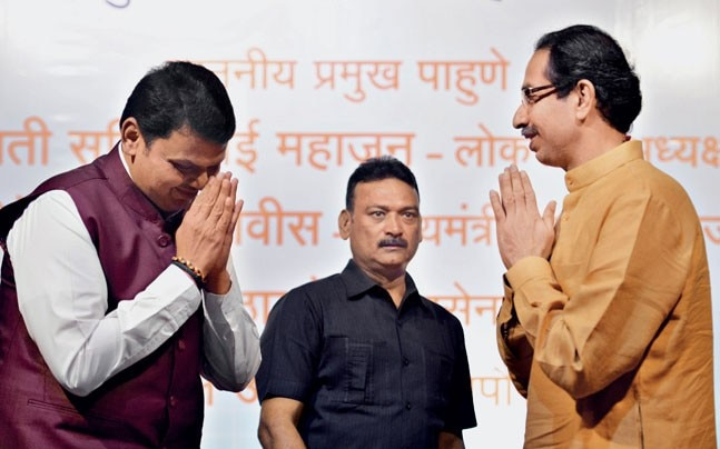 Nanar refinery project puts Shiv Sena-BJP on warring path