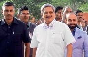 Why being Goa CM is telling on otherwise superstar minister Manohar Parrikar