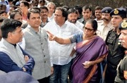 Derailed dreams: Bullet train project continues to trigger political tug-of-war in Maharashtra