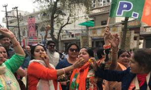 Assembly Election results 2017: Modi wave hits UP while Congress takes over Punjab