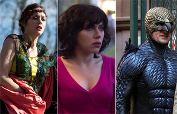 Yearender 2014: Top 10 Hollywood films of this year