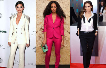 Biggest Hollywood fashion trends of 2014