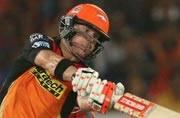 IPL 2016: Warner, Williamson star as SRH humble RCB