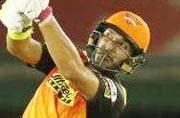 Warner, Yuvraj star as Sunrisers Hyderabad beat Kings XI Punjab