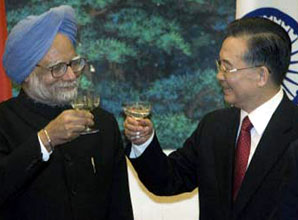 PM in China
