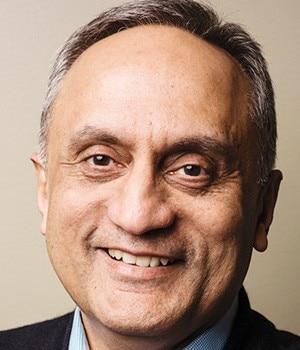 Manoj Bhargava - Billions in Change