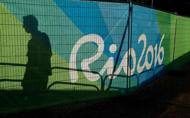 Equestrian - Rio Olympics