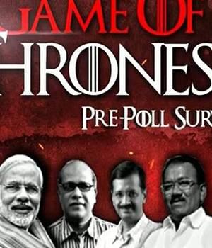 India Today-Axis Opinion Poll on Goa.