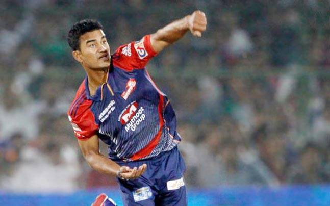 Pawan Negi peeved with Delhi Daredevils despite record price-tag