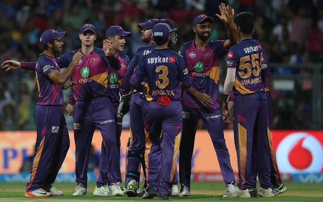 IPL 2017 Report Card: Rising Pune Supergiant impress despite the odds