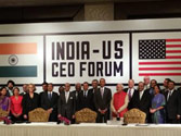 Incredible business talent in India: Obama at Indo-US CEOs meet