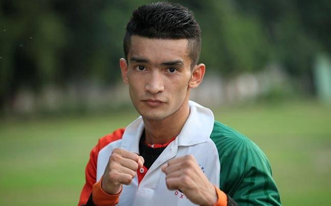 Boxer Shiva Thapa backs PM Narendra Modi's Olympic task force