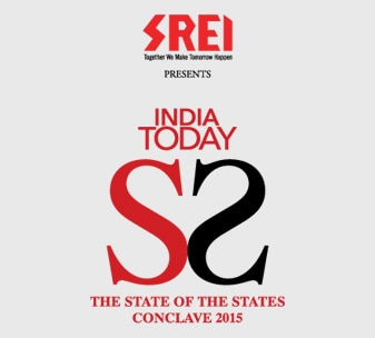 India Today: The State of States Conclave 2015