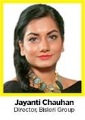 Jayanti Chauhan
