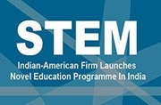 Indian-American firm launches Novel Education Programme in India