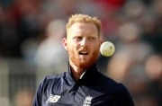 Suspended Ben Stokes and Alex Hales in England one-day squad for Australia